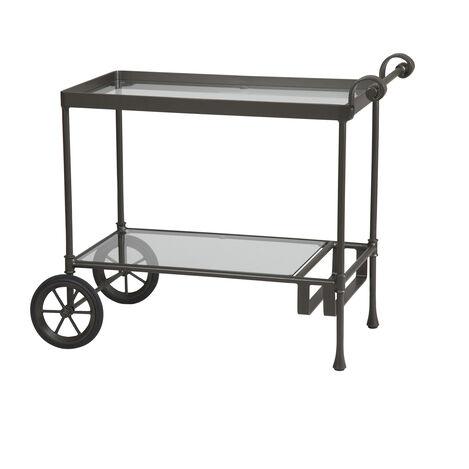 Biscayne Serving Cart ,  , large