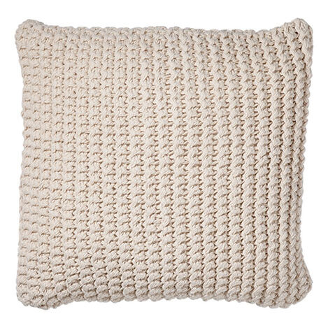 Nautical Knit Pillow ,  , large