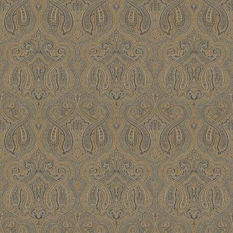 Marsyl Sapphire Fabric ,  , large