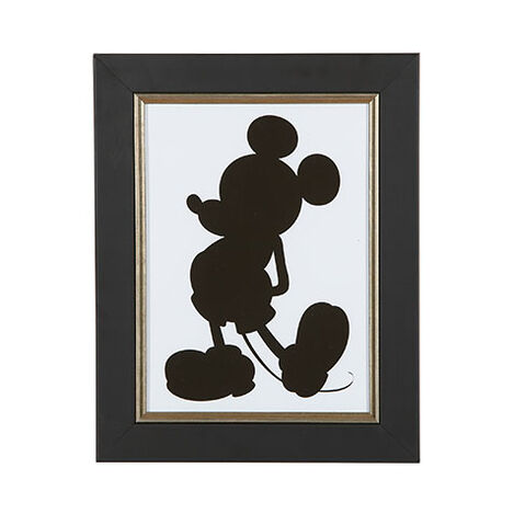 Mickey Mouse Silhouette III ,  , large