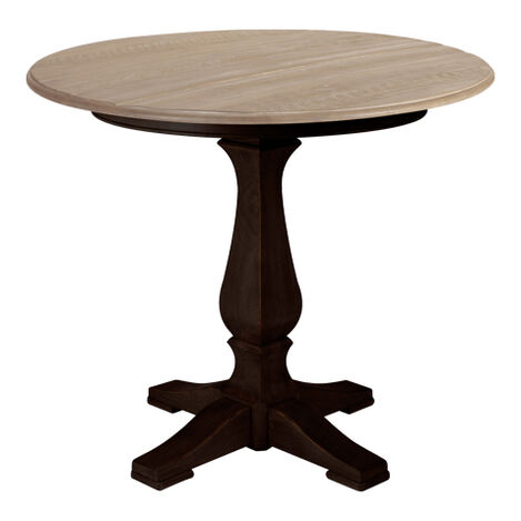 Cameron Counter-Height Rustic Dining Table ,  , large