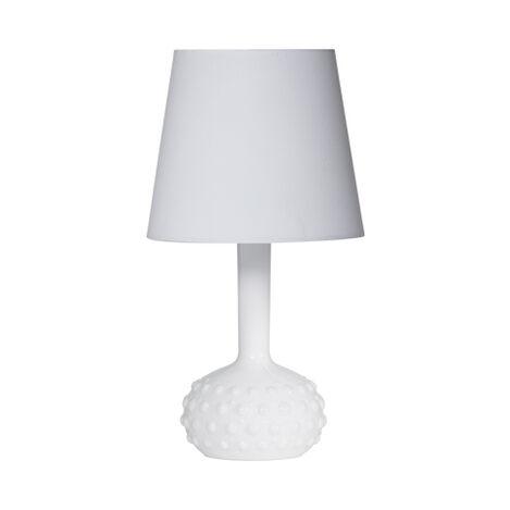 Hobnail Accent Lamp ,  , large
