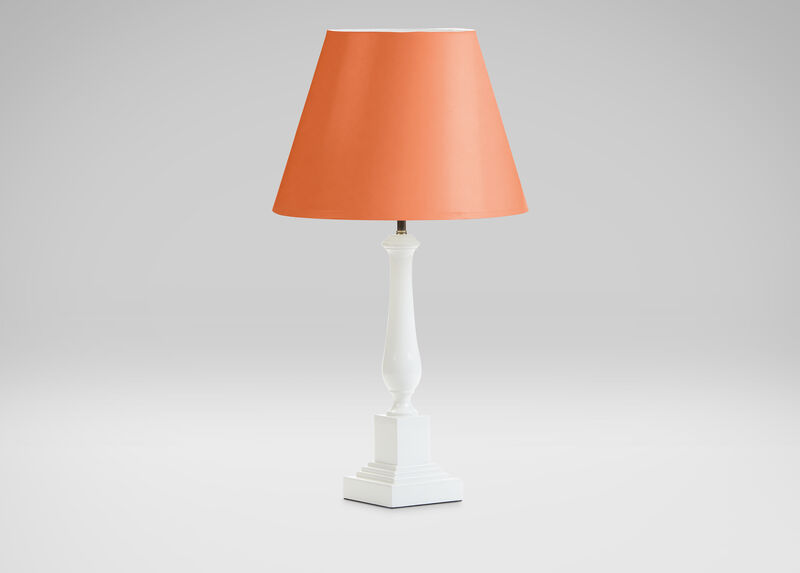 Magee Tangerine Table Lamp ,  , large_gray