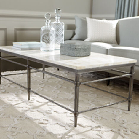 Vida Stone-Top Coffee Table ,  , hover_image