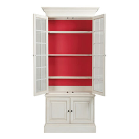Villa Single Library Bookcase ,  , hover_image