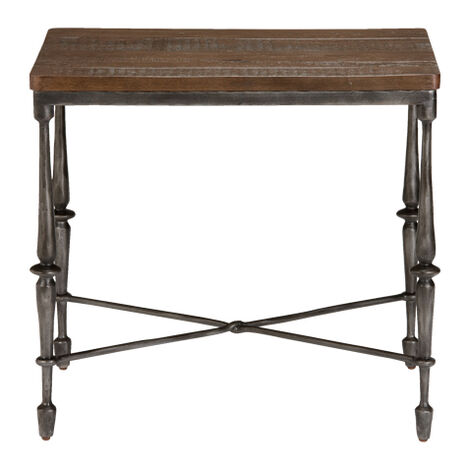 Albee End Table ,  , large