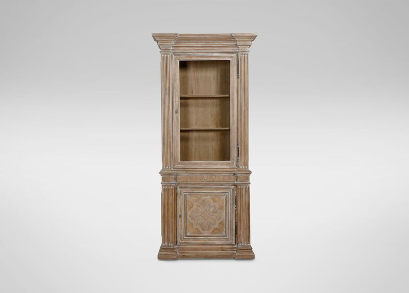 Lombardy Single Cabinet ,  , large_gray
