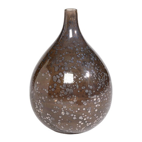 Small Aubergine Plum Vase ,  , large
