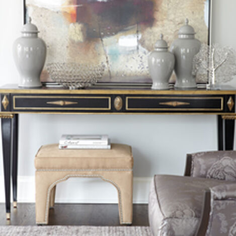 Hempstead Sofa Table ,  , hover_image