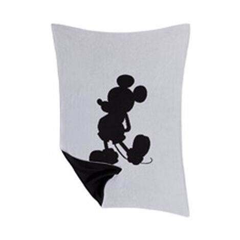 Mr. Mouse Stroller Blanket, Mickey's Ears ,  , hover_image