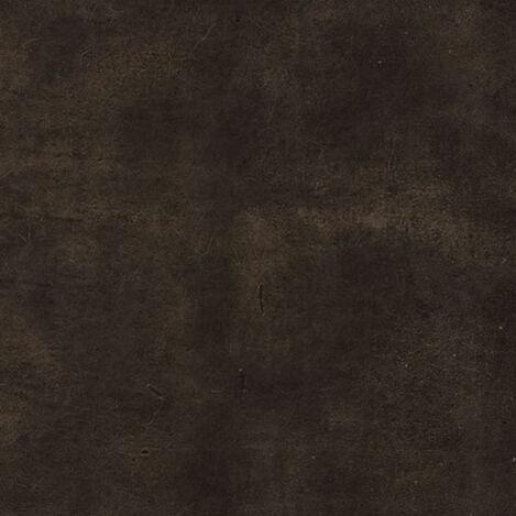 Maynard Charcoal Leather Swatch ,  , large