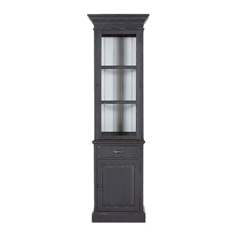Sayville Single Door Cabinet ,  , large