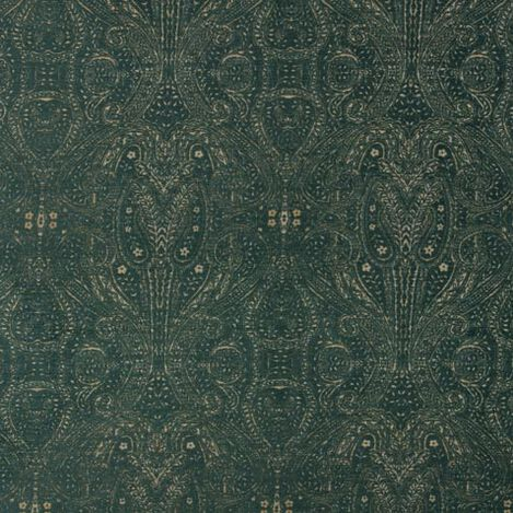 Regan Teal Fabric ,  , large