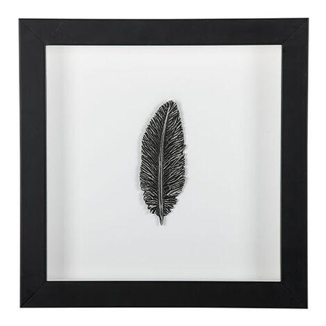 Black Emlis Feather ,  , large