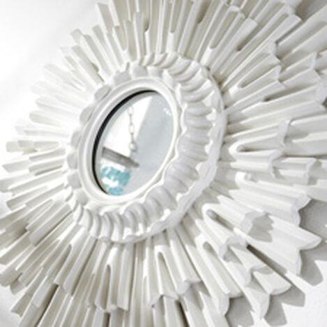 Miroir soleil blanc ,  , hover_image