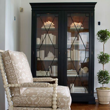 Birkhouse Display Cabinet ,  , hover_image