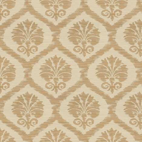Alicia Gold Fabric ,  , large