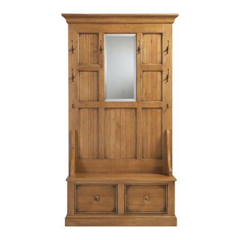 Meuble Porte-Manteaux Logan ,  , large