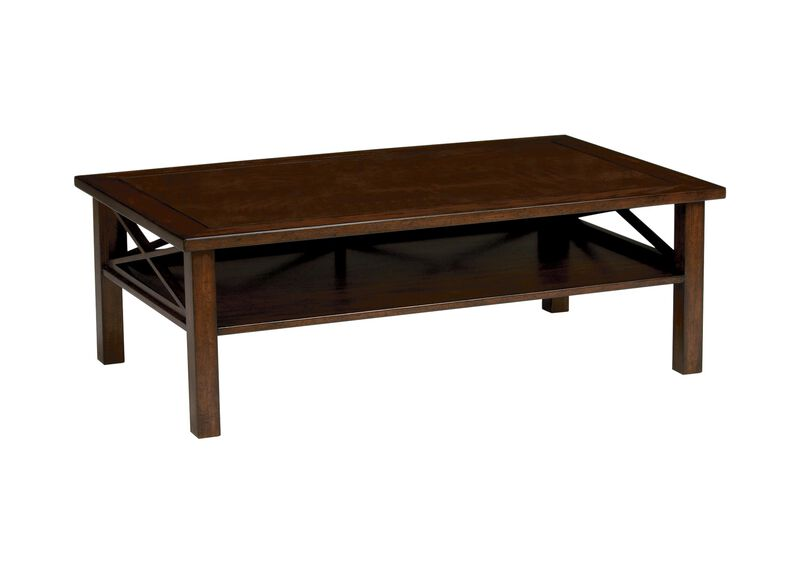 Dexter Coffee Table Coffee Tables