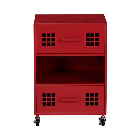 Cormac Rolling Storage Cabinet ,  , large