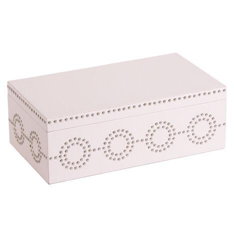 Blush Nail Deco Box ,  , large