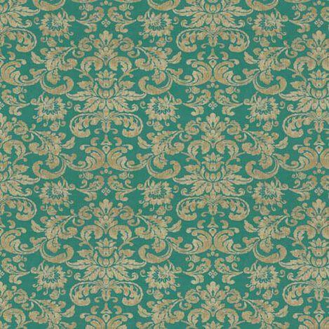 Kira Turquoise Fabric ,  , large