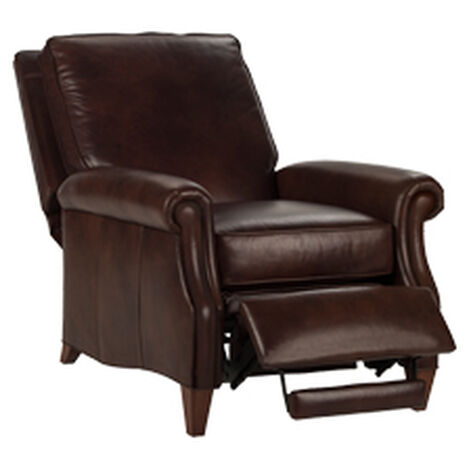 Colburn Leather Recliner ,  , hover_image