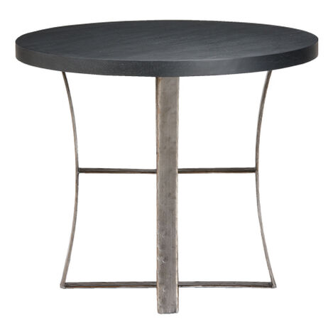 Roswell Round End Table ,  , large