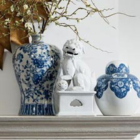Mei Ping Porcelain Vase ,  , hover_image