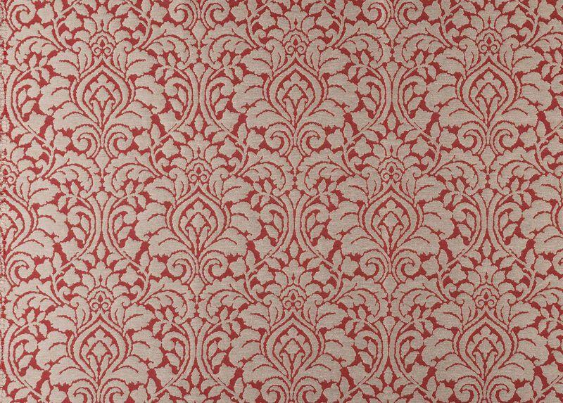 Noble Poppy Fabric ,  , large_gray