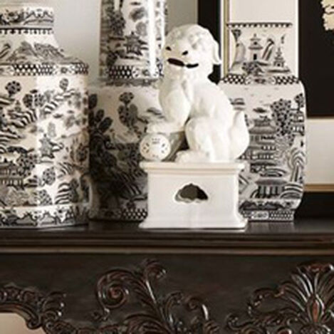 Right Foo Dog ,  , hover_image