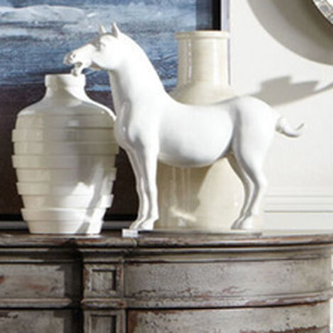 White Tang Horse ,  , hover_image