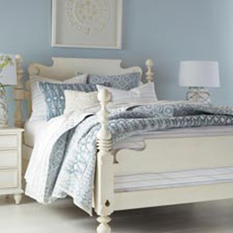 Quincy Bed ,  , hover_image