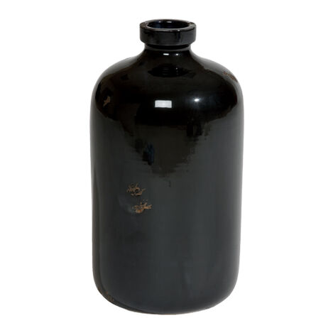 Medium Wyatt Black Jug ,  , large