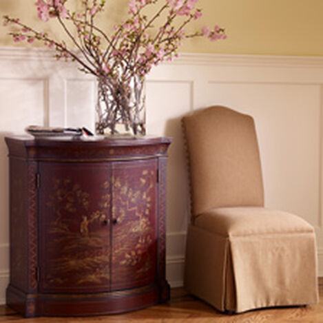 Ruby Chinoiserie Cabinet ,  , hover_image