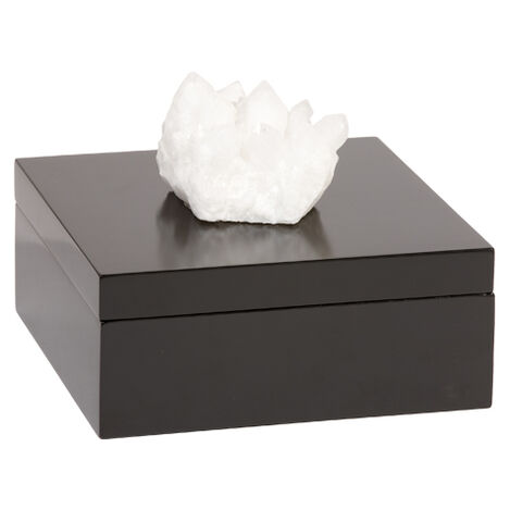 Selenite Box ,  , large