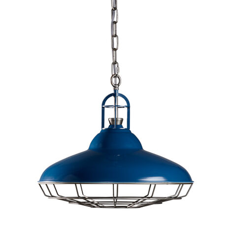Kepple Industrial Pendant ,  , large