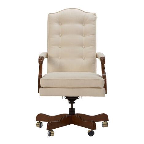 Chaise de Bureau Harvard ,  , large