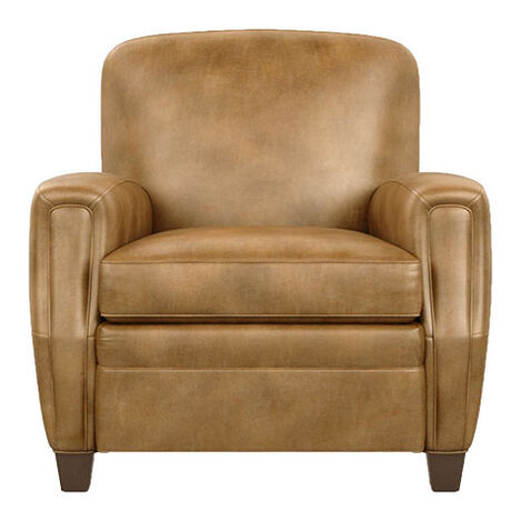 Dean Leather Chair ,  , large
