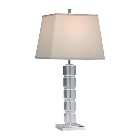 Lampe de Table Blocs de Cristal ,  , large