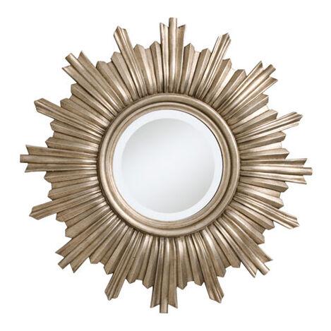 Miroir en Forme D'étoile Rayonnante Séduisant ,  , large