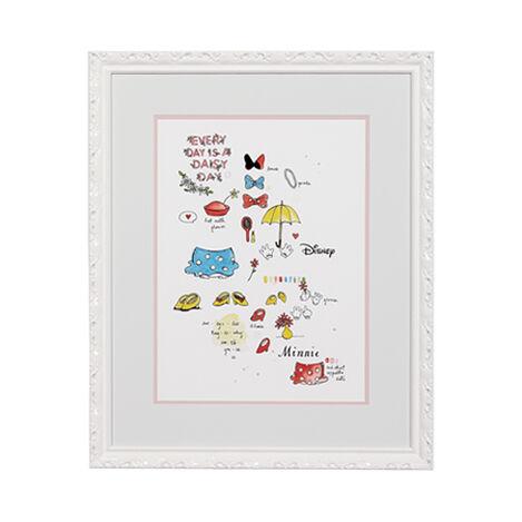 Minnie Mouse Wardrobe Study ,  , large