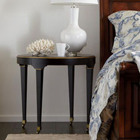 Elmont Round End Table ,  , hover_image