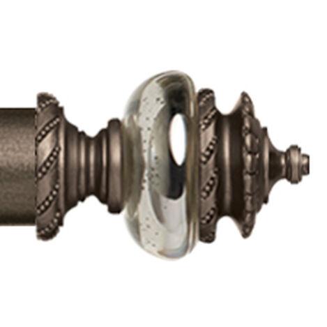 Adelaide Mercury Glass Hardware, Bronze ,  , hover_image