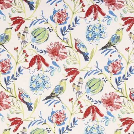 Catrine Primary Fabric ,  , large