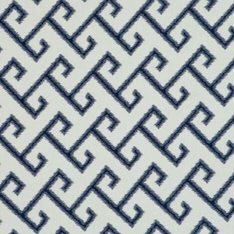 Ventura Indigo Fabric ,  , large