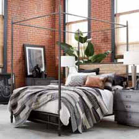 Lincoln Poster Bed ,  , hover_image