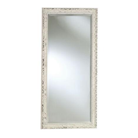 Miroir Sur Pattes Sculpté Décoratif ,  , large