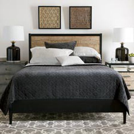 Merrick Bed ,  , hover_image