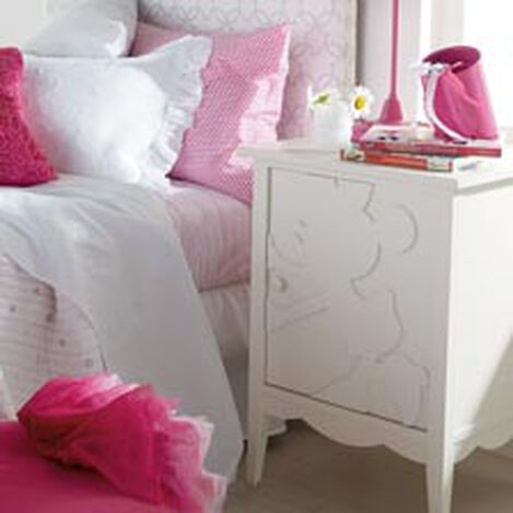 Minnie Mouse Shadow Cabinets ,  , hover_image